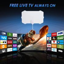 HDTV CABLE ANTENNA 4K