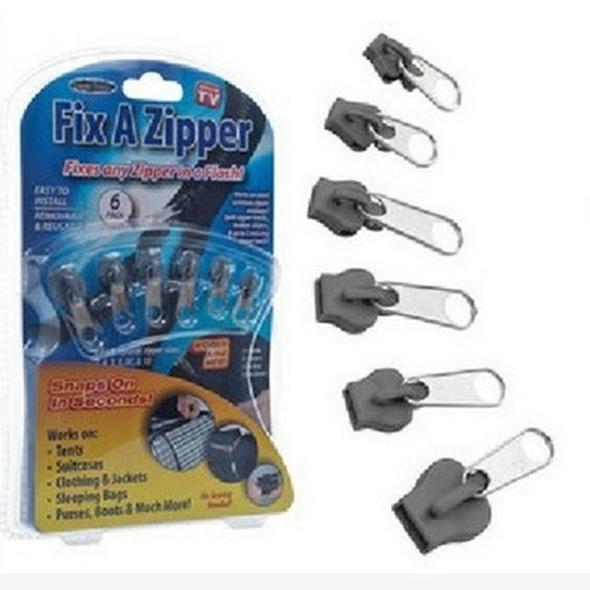 Universal Instant Fix Zipper Repair Kit hes