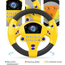 Baby Steering Toy Car Wheel