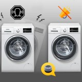 Anti-noise and Anti-slip Parts for The Washing Machine - Set of 4