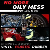 9H NANO™ Car Plastic Plating Refurbishing Agent