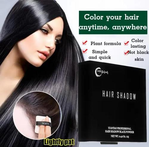 Plant Hair Dye Powder