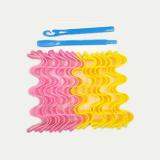 No Heat Spiral Curls