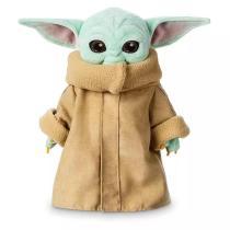 The Child Yoda Toy Baby Yoda Plush Toys