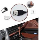 Plug and Play- Car and Home Ceiling Romantic USB Night Light!