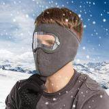 Facial Protection Anti-Fog, Dust-Proof Full Face Protection Masks