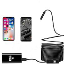 SNAKECAM – USB INSPECTION WATERPROOF CAMERA