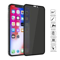 Anti-Peep Private Screen Protector For iPhone