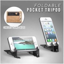 Pocket Tripod