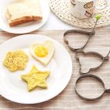Stainless Steel Fried Egg Mold