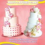 Multi-layer Cake Support