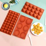 Sphere Silicone Cake Mold Cake Decorating Tools