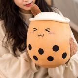Bubble Tea Boba Plush