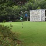 Wind Spinner Ball Spiral Tail