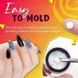 4D Sculpture Nail Art Mold Set
