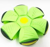 UFO Magic Ball/Deformed flying saucer ball