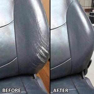 Leather Repair Cream