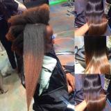 Professional Hair Straightener