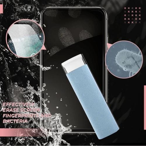 3 in 1 Fingerprint-proof Screen Cleaner