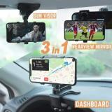 Universal 360° Phone Car Holder