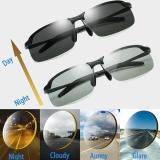 Photochromic Polarized UV400 Sunglasses