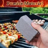 Grill Griddle Cleaning Brick Block
