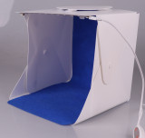 Folding Photography Light Box Studio