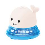 Whale Bath Toy