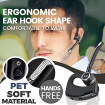 Stereo Wireless Business Bluetooth Headphones