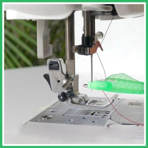Automatic Sewing Needle Threade