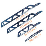 Hard Alloy Saw Blade For Cutting Wood, Cement and brick