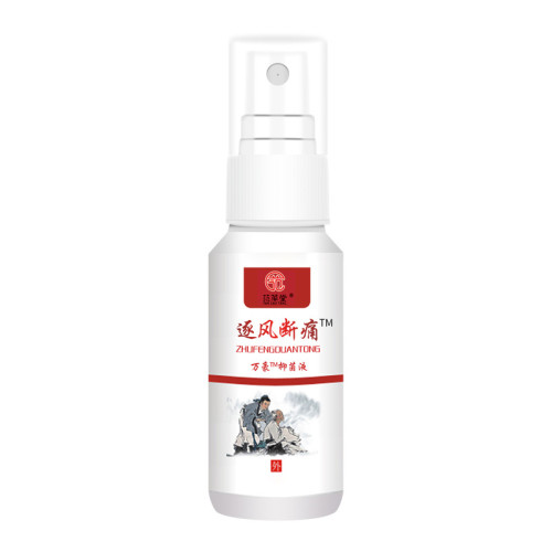 Instant Pain Relief Herbal Mist