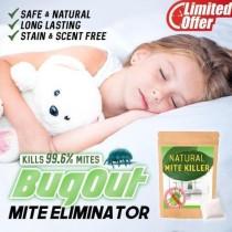 Natural Dust Mites & Bed Bugs Killer