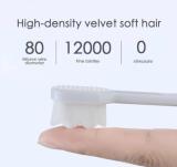 Nordic-Inspired Premium Nano Toothbrush