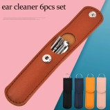 Innovative Spring EarWax Cleaner Tool Set