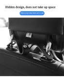 Hooks For The Headrest Of The Car Seat