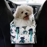 Pet Carpool Seat
