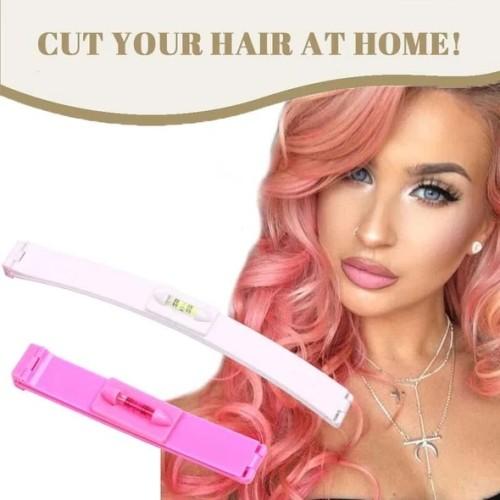 🔥Willne Self Hair Cutting Set