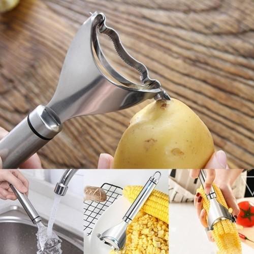 (🎅Early Christmas Sale-50%OFF)-Magic Corn Peeler-BUY 2 GET 1 FREE