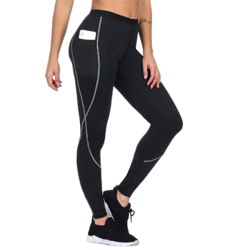 SWEATY YOGA SPORT LONG PANTS