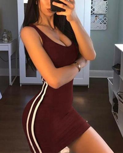 Sexy Women Summer Dress