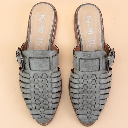 Women Summer/Spring Outdoor Rubber  Sandals