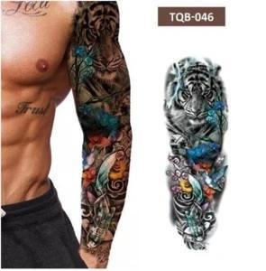 Tattoo Waterproof