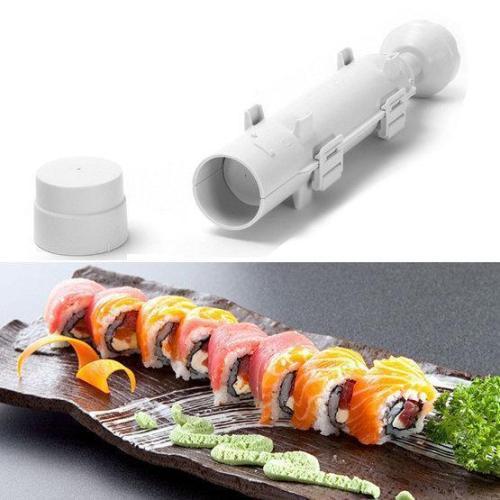 New DIY Cooking Group Roll Sushi Machine Sushi Sushi Model Sushi Model Kitchenh