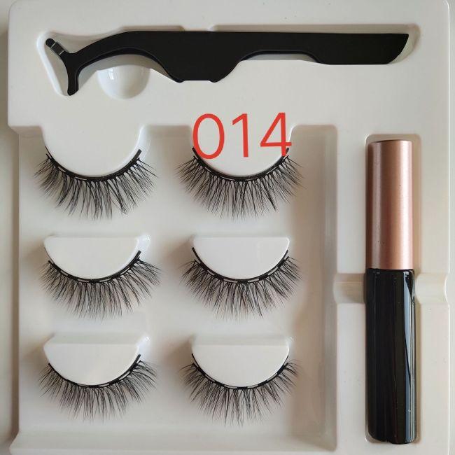 Magnetic Eyeliner