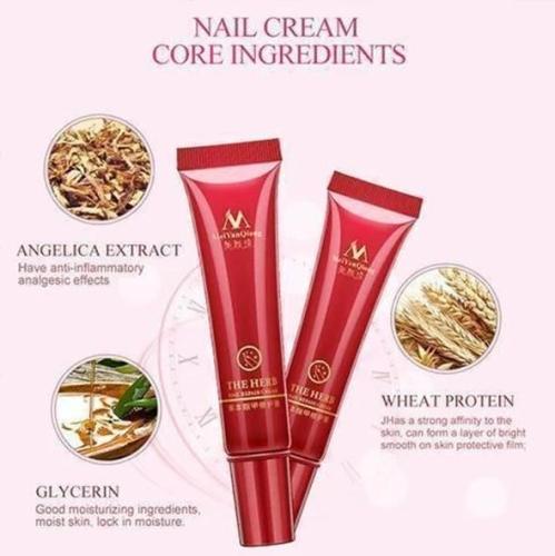 Herbal Nail Repair Cream