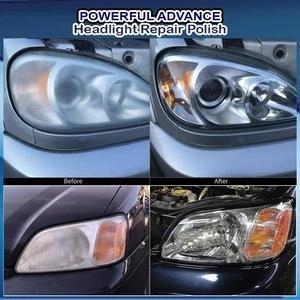 Powerful Advance Headlight Repair Polish