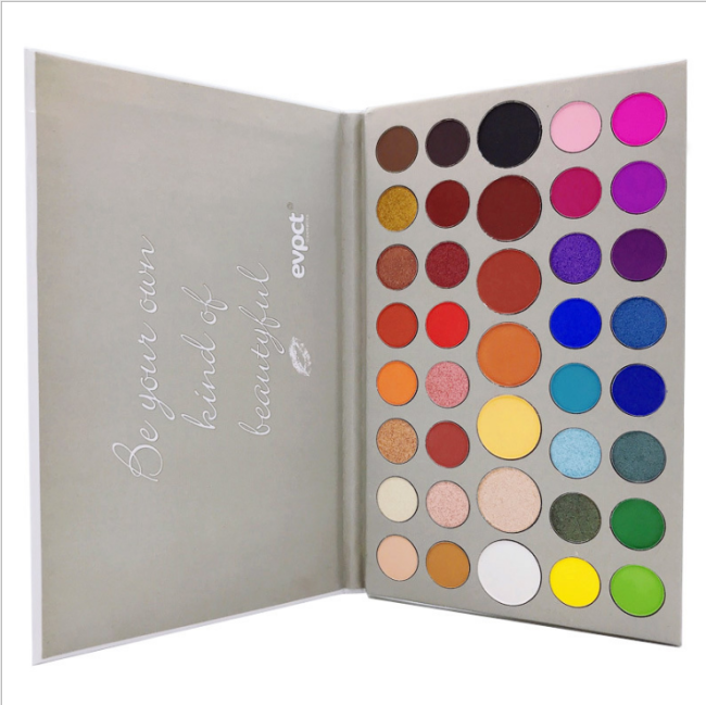 evpct James Charles 39 Color Eyeshadow Palette