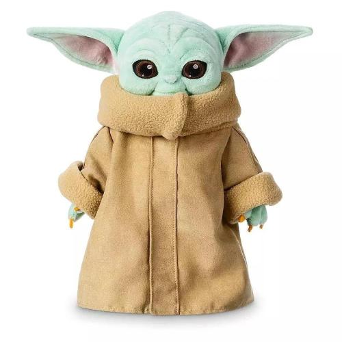 The Child Yoda Toy Baby Yoda Plush Toys