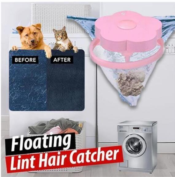 Hair Filtering Mesh Removal